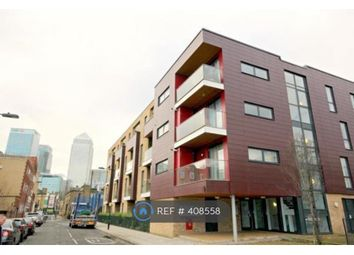 1 Bedrooms Flat to rent in Annabel Close, London E14