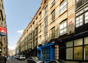 Thumbnail  Parking/garage for sale in Curtain Road, Shoreditch