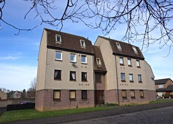 Thumbnail 3 bed flat for sale in Stuart Crescent, Edinburgh