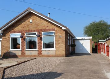 Thumbnail 3 bed bungalow for sale in Queens Drive, Brinsley