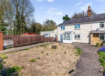 Thumbnail 2 bed cottage for sale in Cricklade Road, Swindon, Wiltshire