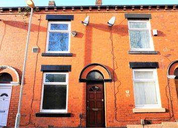 2 bed terraced house for sale in Letham Street, Oldham OL8