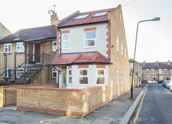 Thumbnail 3 bedroom end terrace house for sale in Ickworth Park Road, London