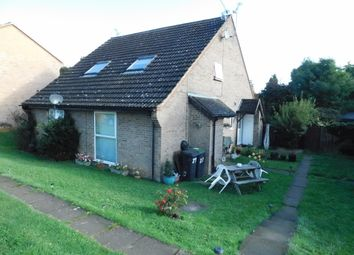 Thumbnail 1 bed terraced house for sale in Melford Road, Stowmarket, Suffolk. 2Pr