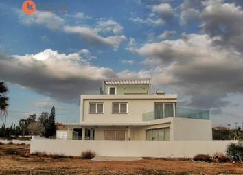 Thumbnail 4 bed villa for sale in Elite Blu Hillside Residence, Famagusta, Cyprus