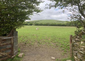 Thumbnail Land for sale in Brayford, Barnstaple