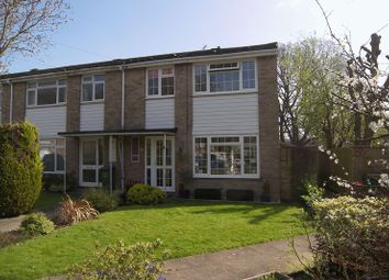 Thumbnail 3 bedroom end terrace house for sale in Holroyd Road, Claygate, Esher