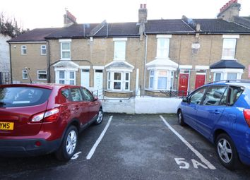 Thumbnail 1 bed flat for sale in Springfield Terrace, Chatham