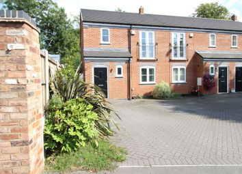 Thumbnail 3 bed terraced house for sale in Old Stafford Road, Cross Green, Wolverhampton