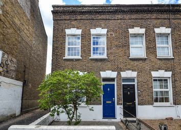 Thumbnail 2 bed end terrace house for sale in Boston Parade, Boston Road, London