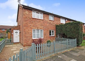 Thumbnail 1 bed end terrace house for sale in Dacre Close, Greenford