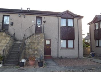 Thumbnail 2 bed flat to rent in Mercer Street, Kincardine, Alloa