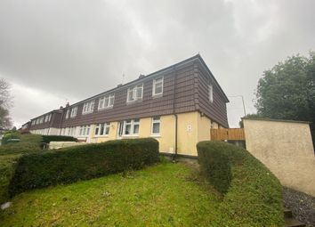 Thumbnail 3 bed flat for sale in Rothesay Gardens, Crownhill, Plymouth