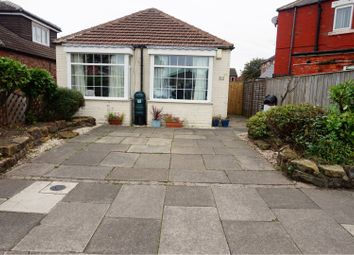 Thumbnail 2 bed detached bungalow for sale in Hampton Grove, Redcar