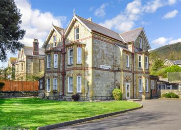 Spring Gardens, Ventnor, Isle Of Wight PO38. 10 bed block of flats for sale