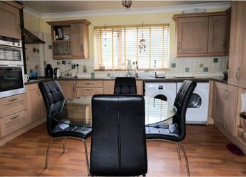 Thumbnail 3 bed semi-detached house for sale in Peters Park Lane, Plymouth
