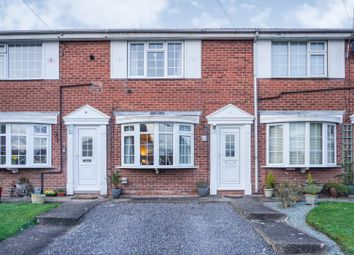 2 bed terraced house for sale in Linden Grove, Sandiacre, Nottingham NG10
