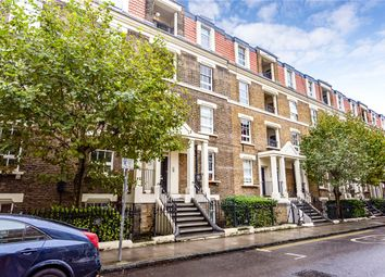 Thumbnail 1 bed flat for sale in Wilmot Street, London