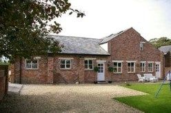 Thumbnail 4 bed detached house for sale in New Street, Halsall, Ormskirk, Lancashire