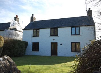 Thumbnail 4 bed cottage for sale in St. Florence, Tenby