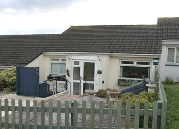 Thumbnail 2 bed terraced bungalow for sale in Sutton Close, Torquay