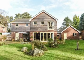 Thumbnail 5 bed detached house for sale in Pineheath Road, High Kelling, Holt