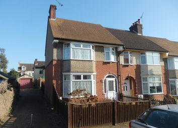 Thumbnail 3 bed end terrace house to rent in Portland Avenue, Dovercourt