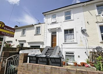 Thumbnail 4 bed flat to rent in Villiers Road, Isleworth