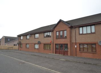 Thumbnail 2 bed flat to rent in Stein Square, Bannockburn, Stirling