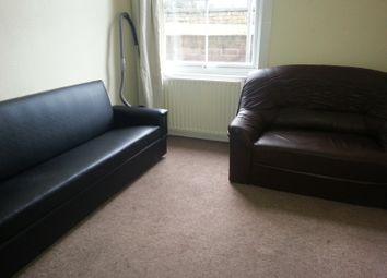Thumbnail 2 bedroom flat to rent in Ilkeston Road, Nottingham