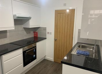 Thumbnail 1 bed flat to rent in St. James's Street, Nottingham