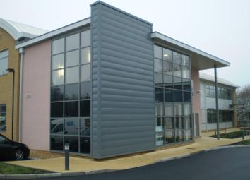 Thumbnail Office to let in Bittern Rd, Sowton, Exeter