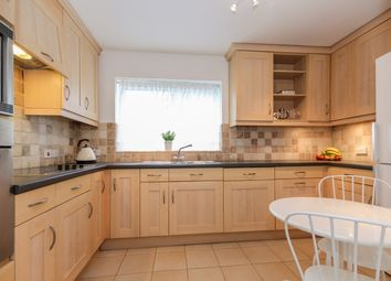 Thumbnail 2 bed flat to rent in Cunliffe Close, Oxford