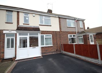 Thumbnail 3 bed terraced house for sale in Smarts Road, Bedworth