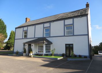 Thumbnail Hotel/guest house for sale in Burlescombe, Tiverton