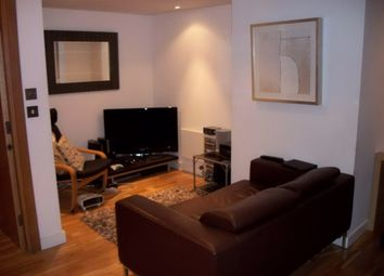 Thumbnail 2 bed flat to rent in Neptune Street, Leeds, West Yorkshire