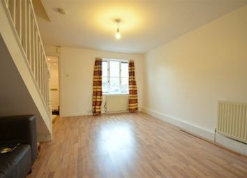 Thumbnail 2 bedroom property to rent in Chevron Close, Custom House, London