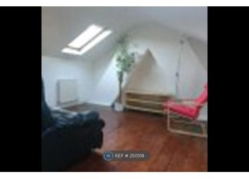 Thumbnail 2 bed maisonette to rent in Sudlow Road, Wandsworth