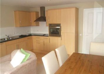 Thumbnail 1 bed flat to rent in West Street, Skypark Road, Bristol