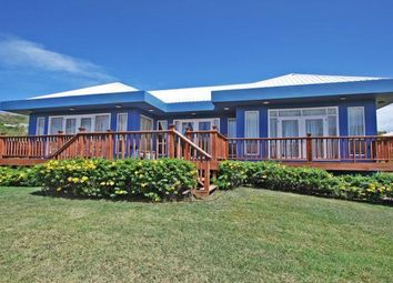Thumbnail 3 bedroom villa for sale in Frigate Bay, St. Kitts, Saint George Basseterre