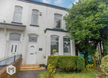Thumbnail 3 bedroom end terrace house for sale in Wigan Road, Bolton