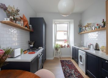 Thumbnail 1 bed flat for sale in Overnewton Street, Glasgow