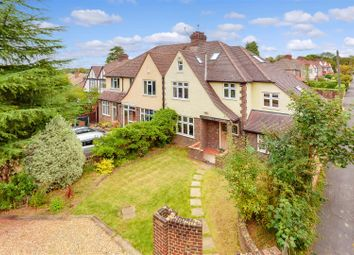 5 bed semi-detached house for sale in Bolters Lane, Banstead SM7