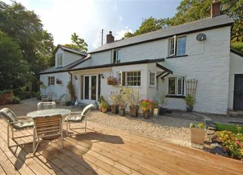 Thumbnail 2 bed detached house for sale in Cwmystwyth, Aberystwyth
