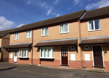 Thumbnail 2 bed terraced house for sale in Upper Wood Street, Taunton, Somerset