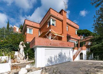 Thumbnail 5 bed villa for sale in Spain, Barcelona North Coast (Maresme), Alella, Mrs15350