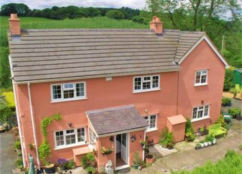 Thumbnail Property for sale in House SY10, Selattyn, Shropshire
