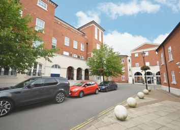 Thumbnail 1 bed flat to rent in Sovereign House, Dickens Heath