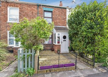 Thumbnail 2 bed terraced house for sale in Alfred Street, Taunton