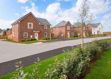 """4 bed detached house for sale in """"Alderney"""" at Martins Way, Ledbury HR8"""
